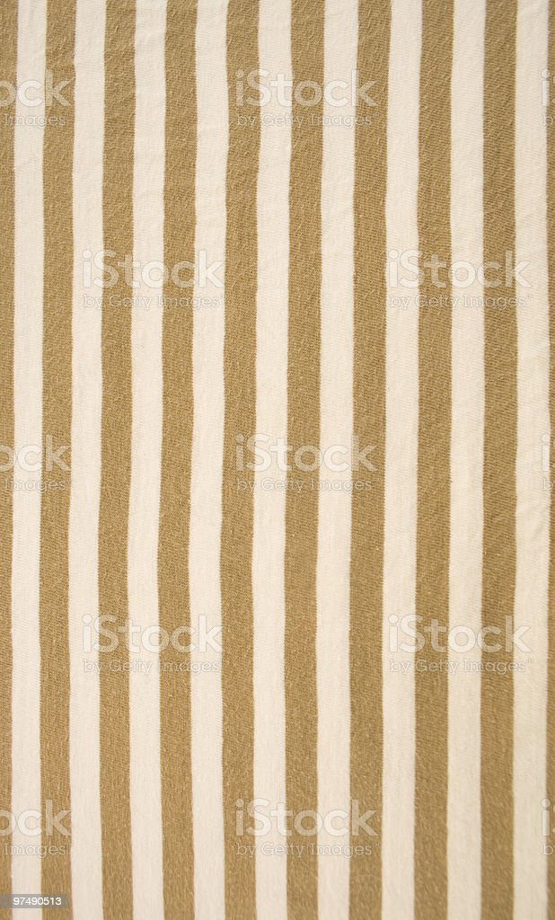 stripped cloth royalty-free stock photo