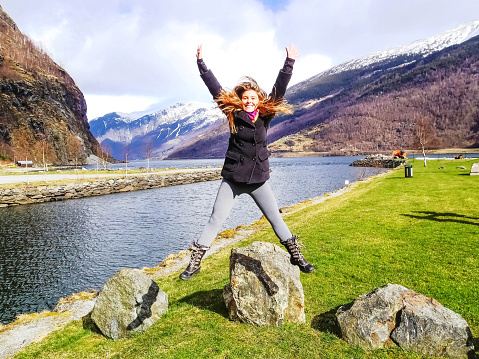 istock Strolling Norway 536290991