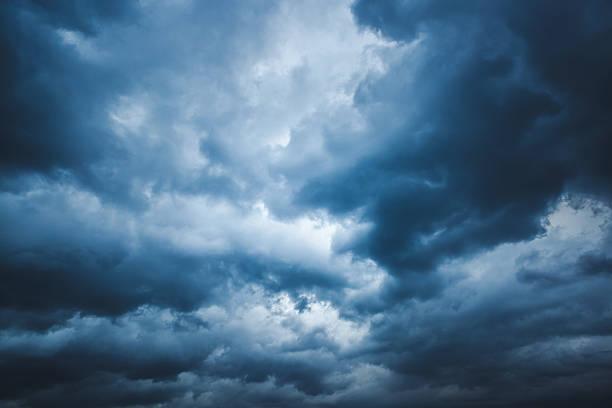 Strom cloud – Foto