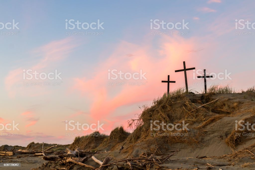 Strom Dune of Salvation stock photo