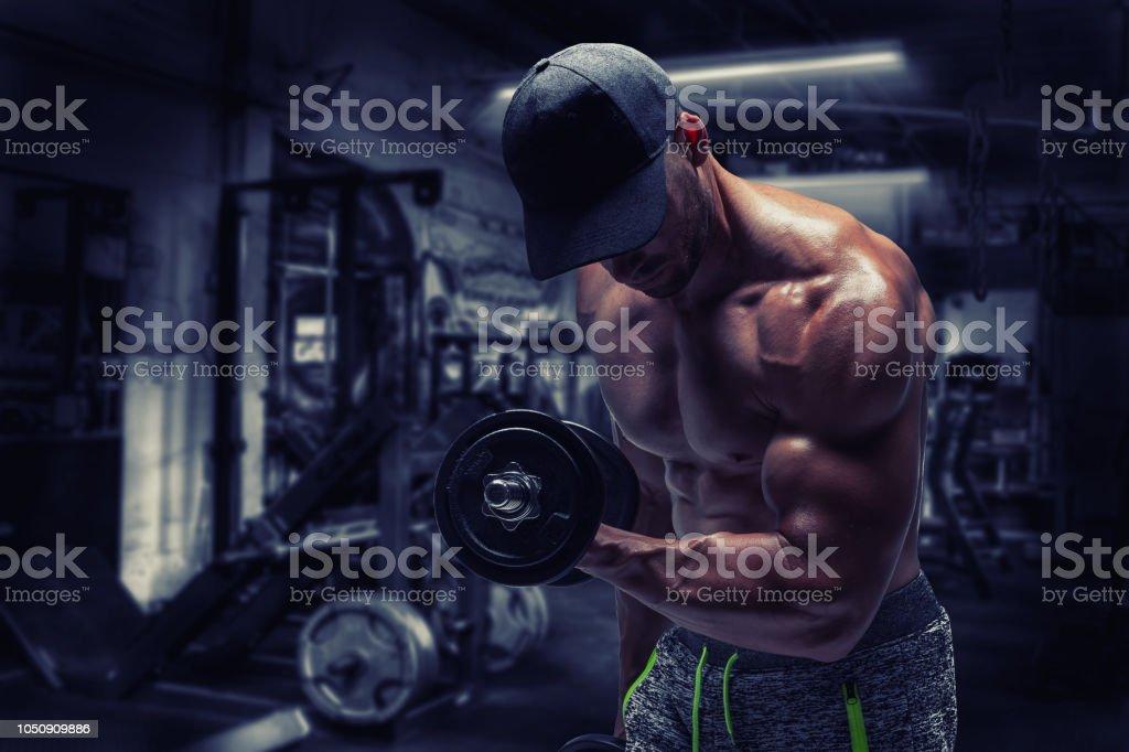 free bodybuilding video download