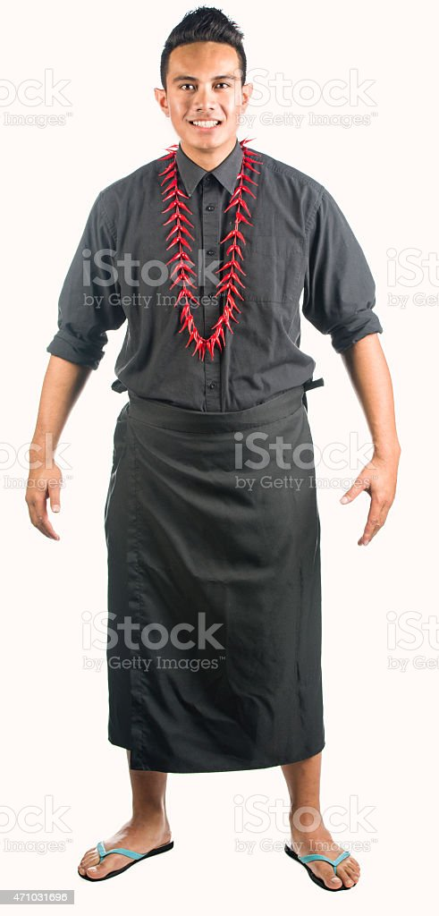 Strong guy stock photo