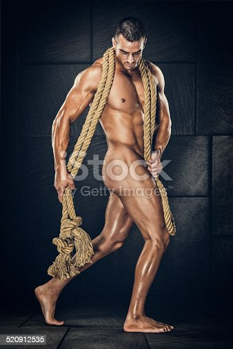 618209684istockphoto Strong Is Beautiful 520912535