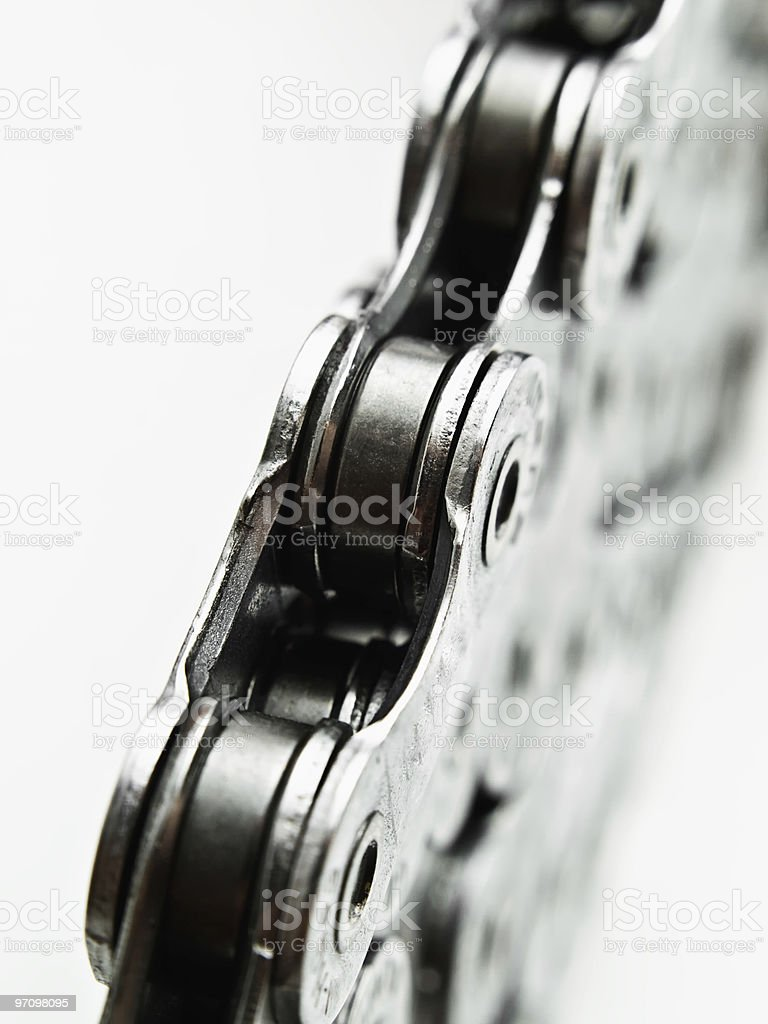 strong link royalty-free stock photo