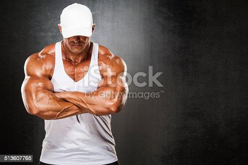 618638418istockphoto Strong Man 513607765