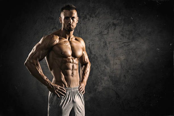 Royalty Free Body Building Pictures Images And Stock Photos Istock