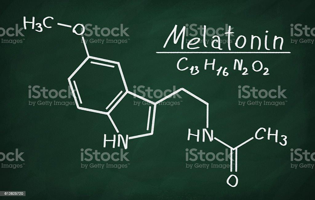 「melatonin illust」の画像検索結果
