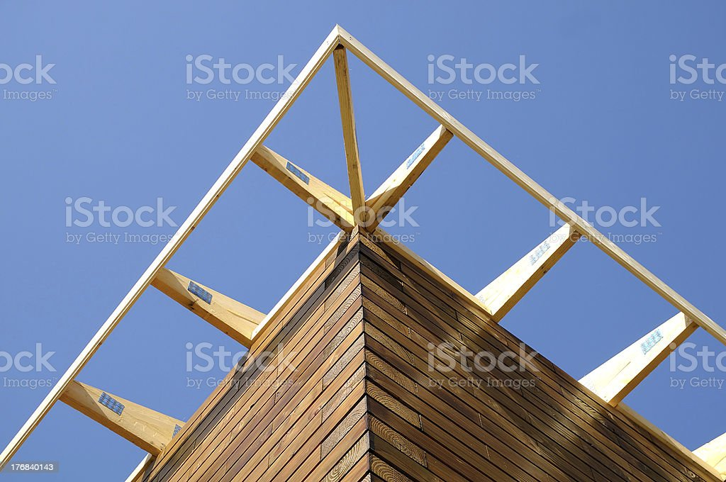 Structure wood detail royalty-free stock photo