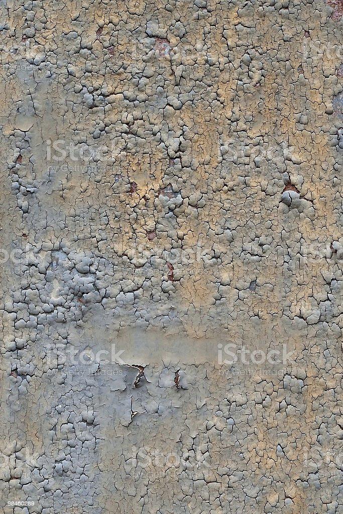 구조화된 금속 표면 royalty-free 스톡 사진