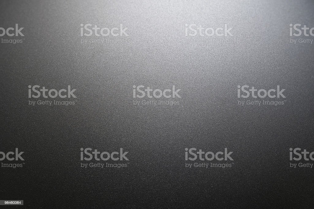 Structured metal surface, silver aluminum royalty-free stock photo