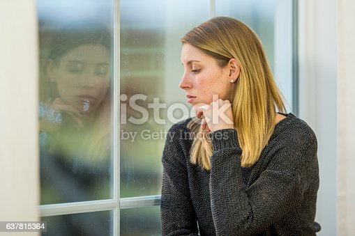 istock Struggling with Mental Illness 637815364