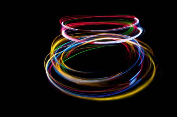 uppträdda med ljus - italy poster bildbanksfoton och bilder