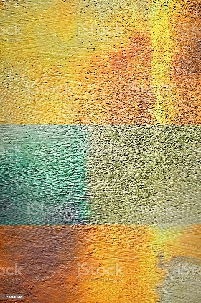 Stuck-Hintergrund – Foto