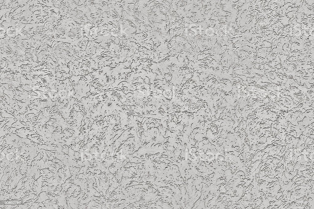 Stucco texture royalty-free stock photo
