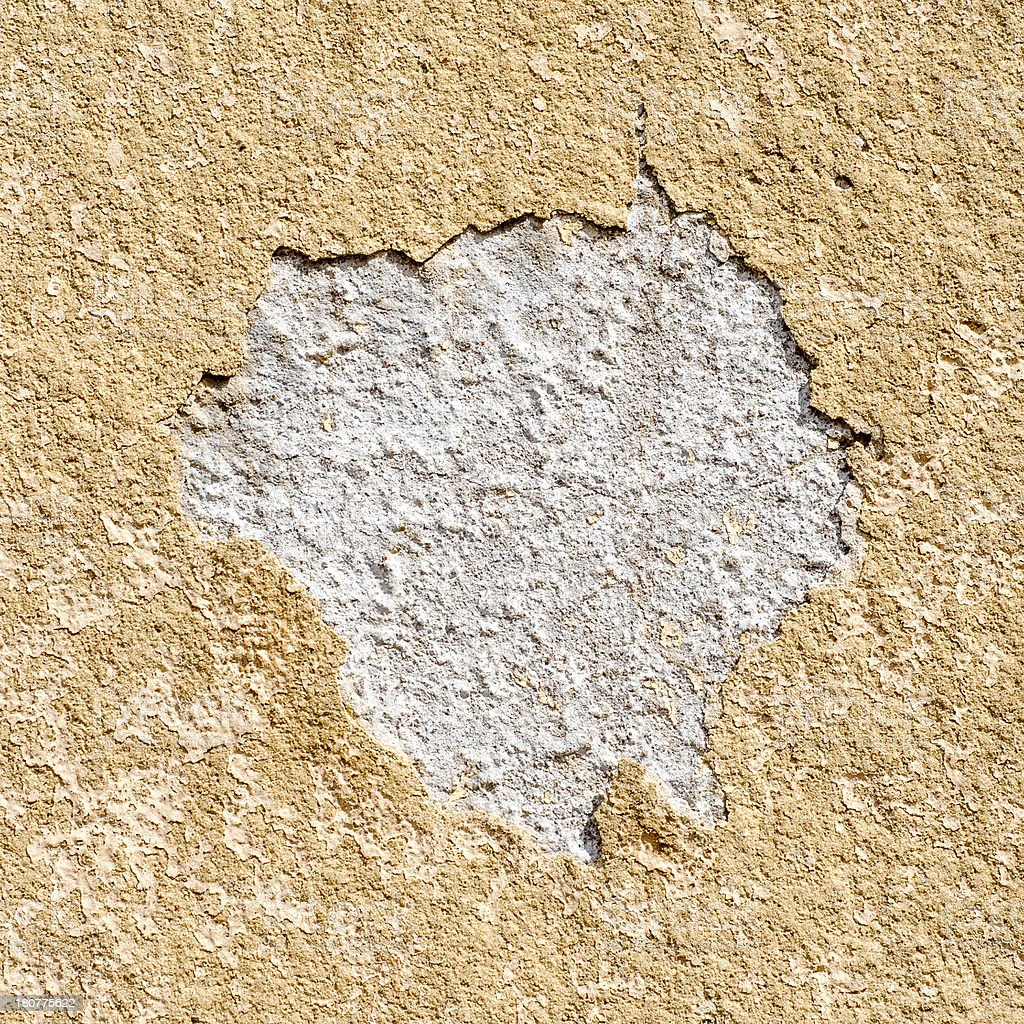 stucco  wall background royalty-free stock photo