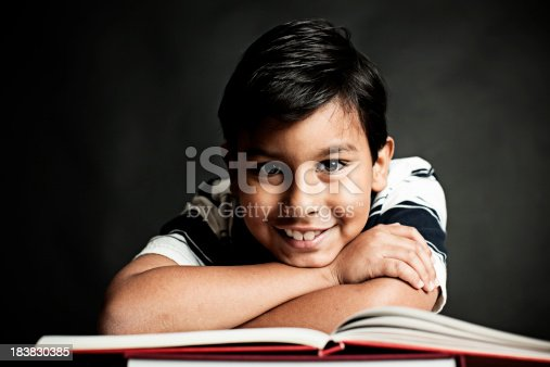 istock student and his books 183830385