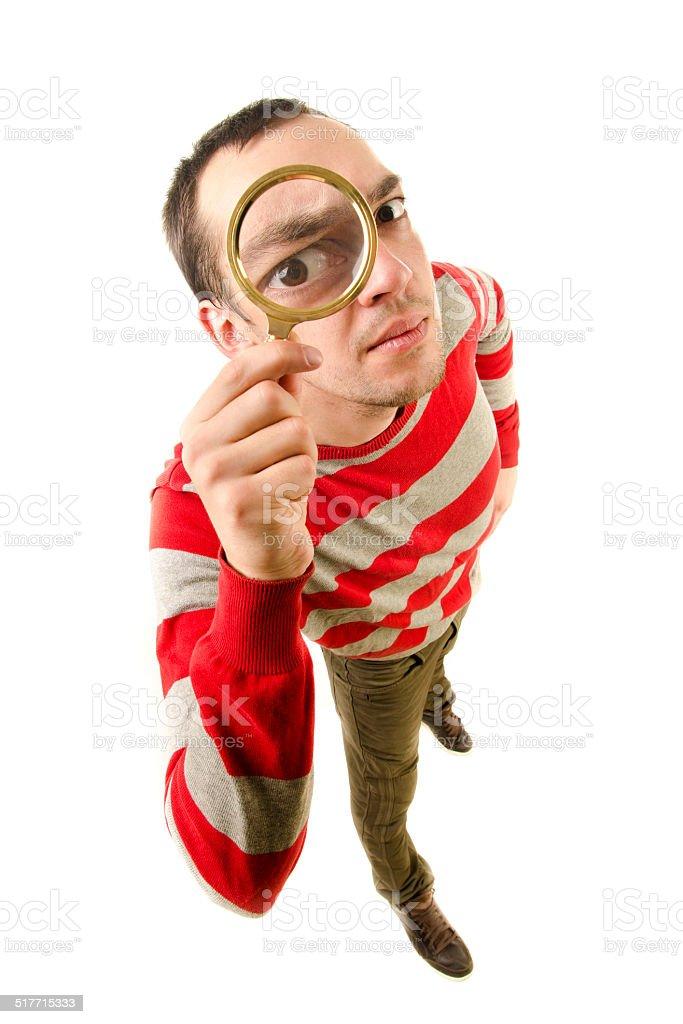 student boy stock photo
