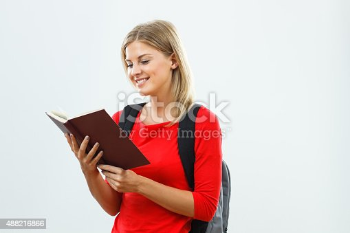 istock Student learning 488216866