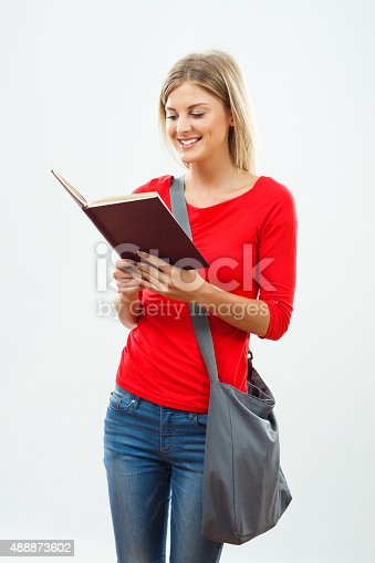 istock Student learning 488873602