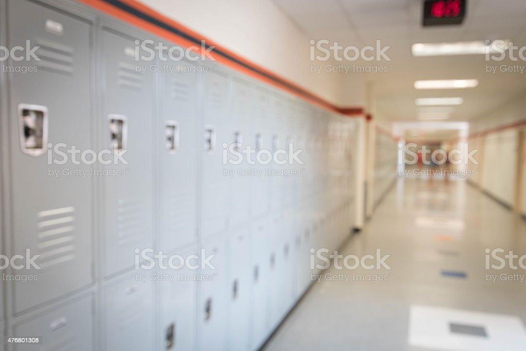 Student Leben Unscharf gestellt – Foto