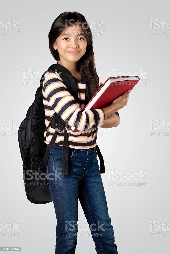 Estudante - foto de acervo