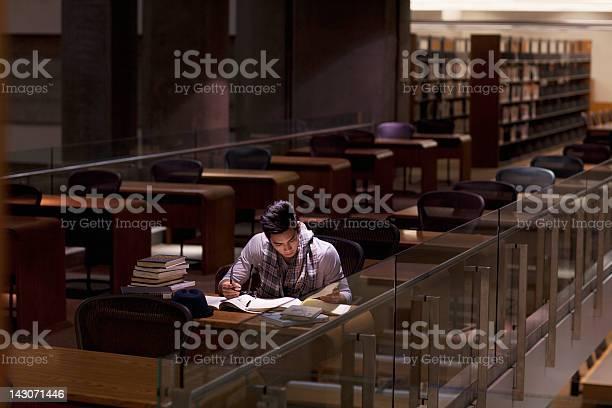 Student working in library at night picture id143071446?b=1&k=6&m=143071446&s=612x612&h=osm0ihb kpmzrjlozaqd7ntnxpz81lkkzwepovjqhxq=