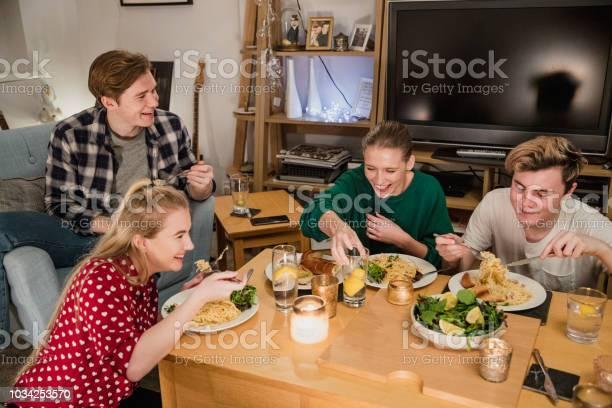 Students having a dinner party picture id1034253570?b=1&k=6&m=1034253570&s=612x612&h=tenyyq1l3d bfx2gizl628lu1viq ywe9eddsiqekmu=