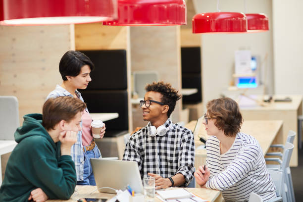 Students in modern cafe picture id1141509324?b=1&k=6&m=1141509324&s=612x612&w=0&h=lhamd jce jovbdiigyok l8pwxnx6vuf5j2vqxut3i=
