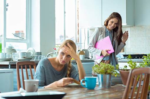 Students Lifestyle Stock Photo - Download Image Now