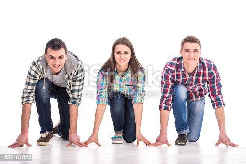 istock Students. 536461825