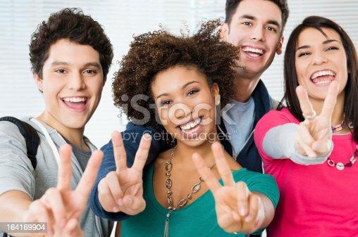 istock Students success 164169904