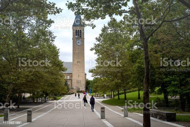 Students walking on cornell university campus picture id1173931991?b=1&k=6&m=1173931991&s=612x612&h=zglhni81qafty2l7jw2fgfobtlrntrb26st7gaeiogg=