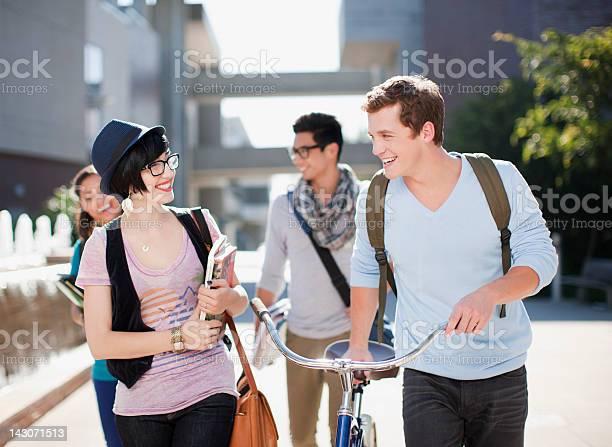 Students walking together outdoors picture id143071513?b=1&k=6&m=143071513&s=612x612&h=ycri59e2dr2spegdayow4srxomxybpeypubuitu1zoa=