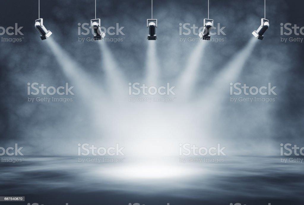 studio background stock photo