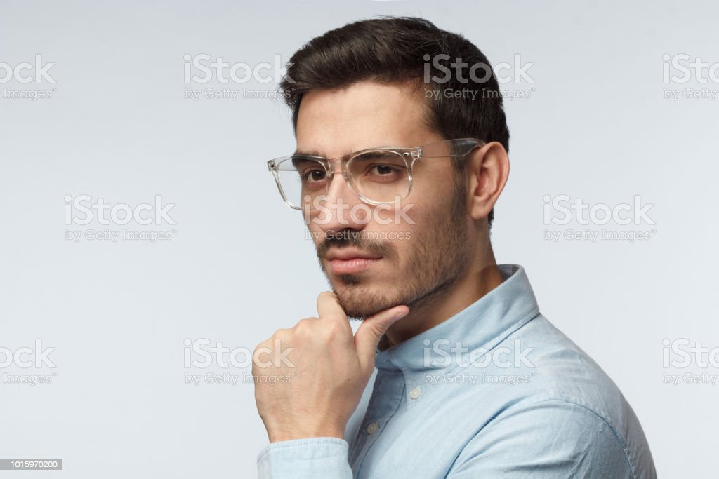 Corte de pelo europeo hombre