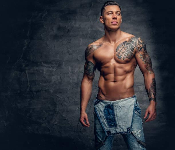 Brust männer tattoo vorlagen Brust Tattoo