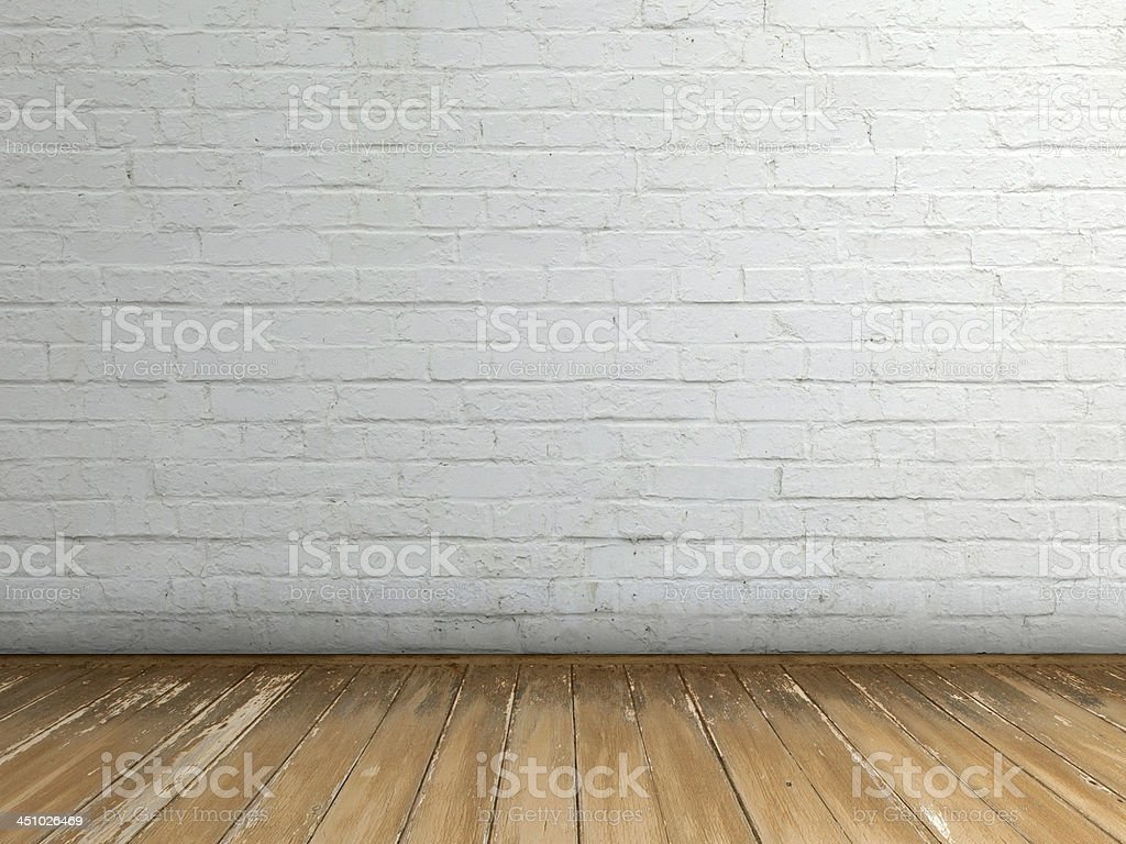 Studio Setup stock photo
