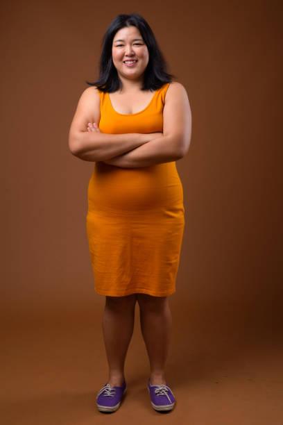 dress Boob fat chubby