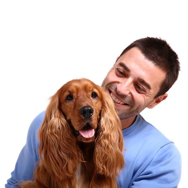 Studio shot of smiling man holding his dog picture id91822637?b=1&k=6&m=91822637&s=612x612&w=0&h=jy8ncxcy5gnhnvtqn5rlgx4lkjl zesmde5ghqna014=