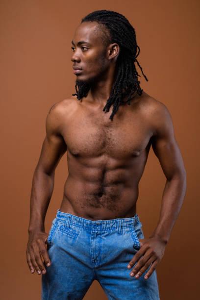 sexy black men photos