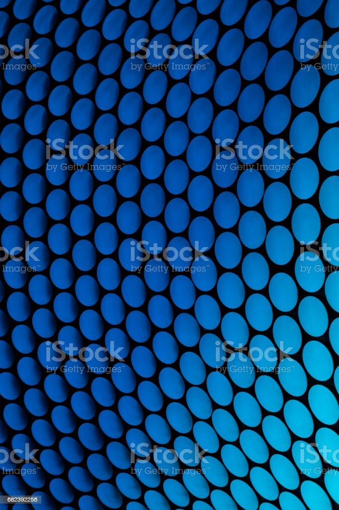 Study of Patterns and Colours royalty-free stock photo