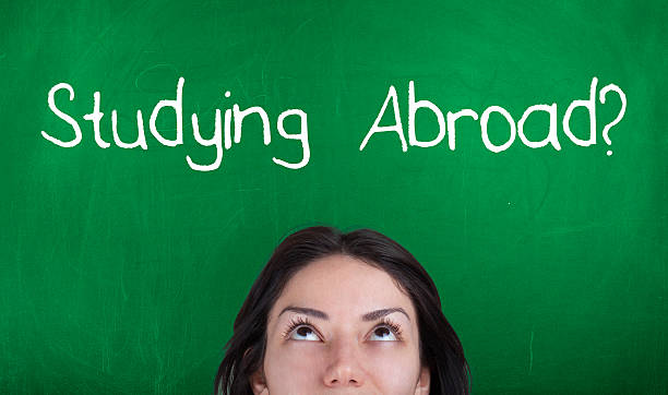 the reasons behind studying abroad Study abroad during spring checklist study abroad during fall checklist request to have your housing deposit held - send an e-mail to reslife@uwrfedu saying that you will be studying abroad, and asking us to hold your.