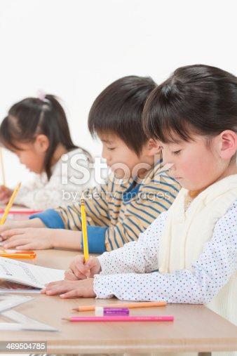 470761441 istock photo Studying children 469504785