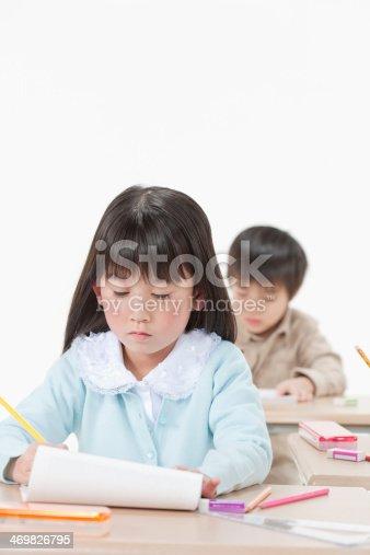 470761441 istock photo Studying children 469826795