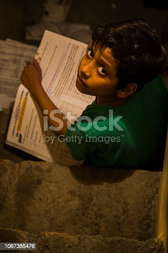 Student, Teenager, boy, Book, Serious, problems,