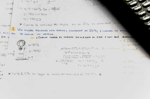 fizik eğitimi - fizik eğitimi - estudiante stok fotoğraflar ve resimler