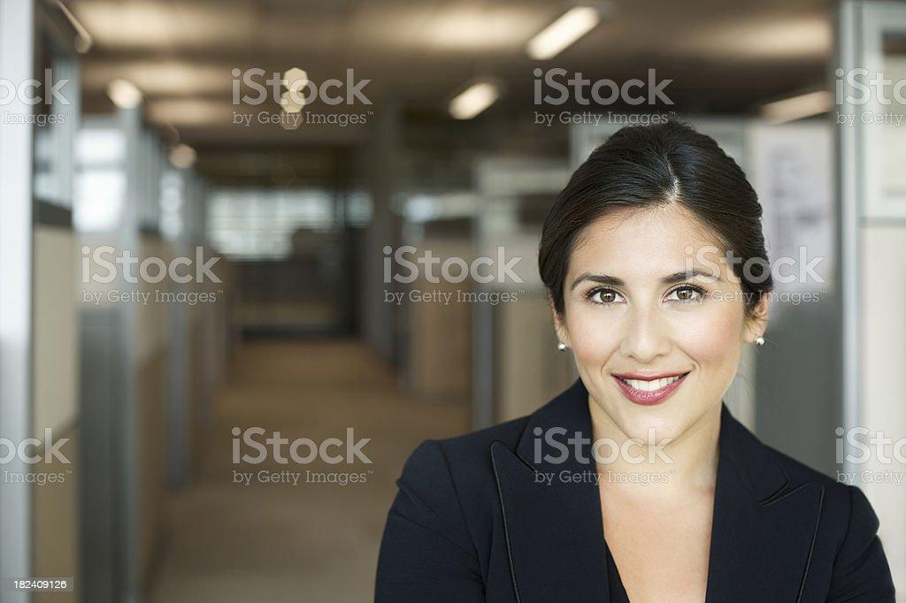 Atemberaubende Executive Frau – Foto