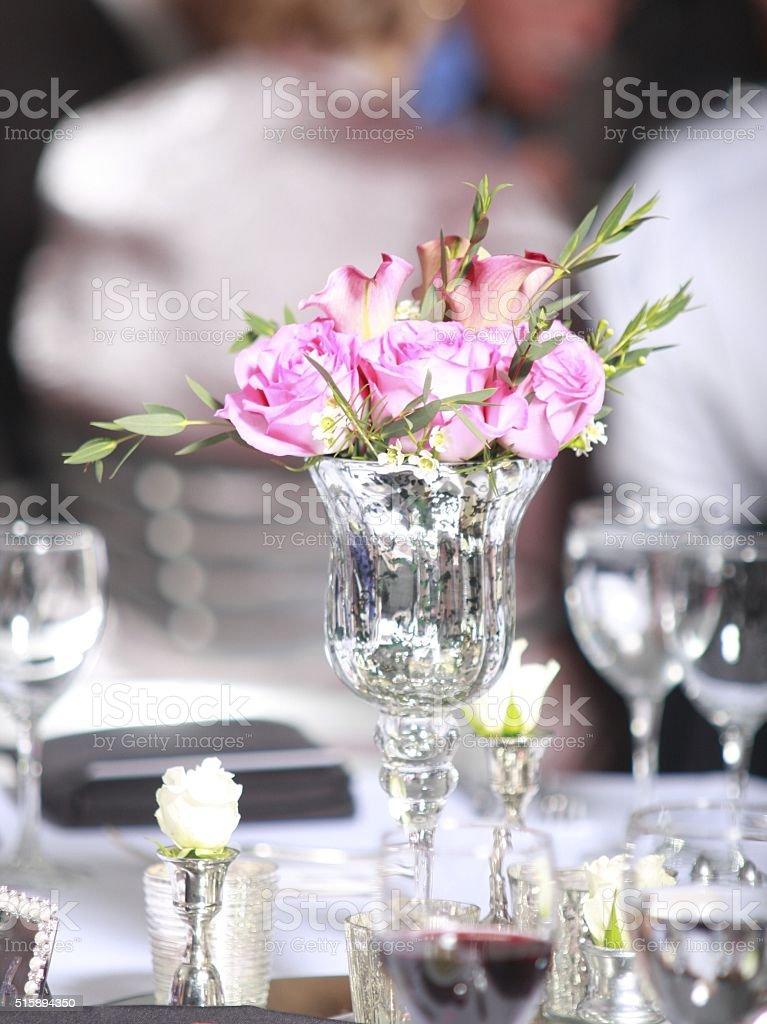 Stunning Florals stock photo