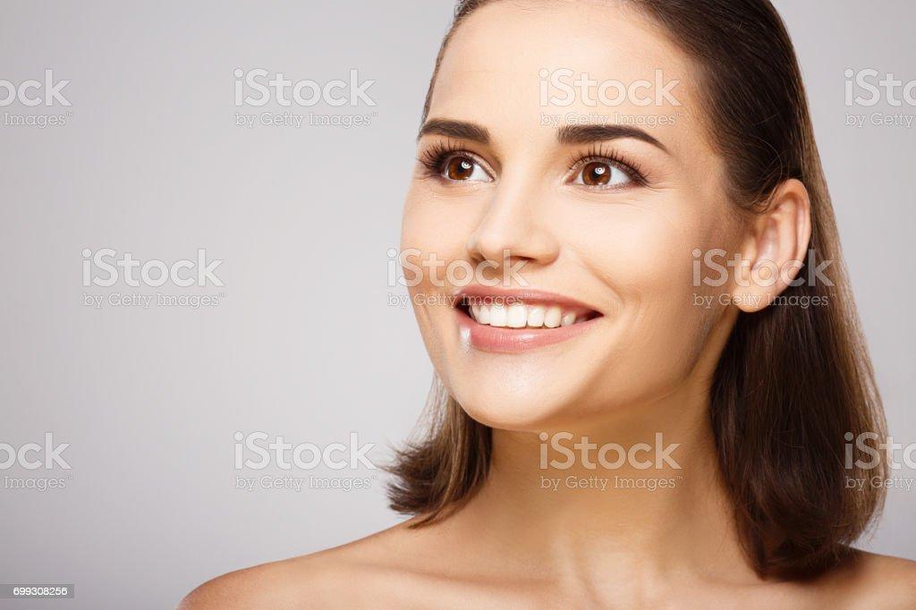 Söta flickor naken bilder