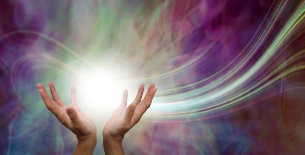 Stunning healing energy phenomenon picture id982966598?b=1&k=6&m=982966598&s=612x612&w=0&h=oxlv4diczxokkaqqjnaik04ukae8rkbd1aryklguqbg=
